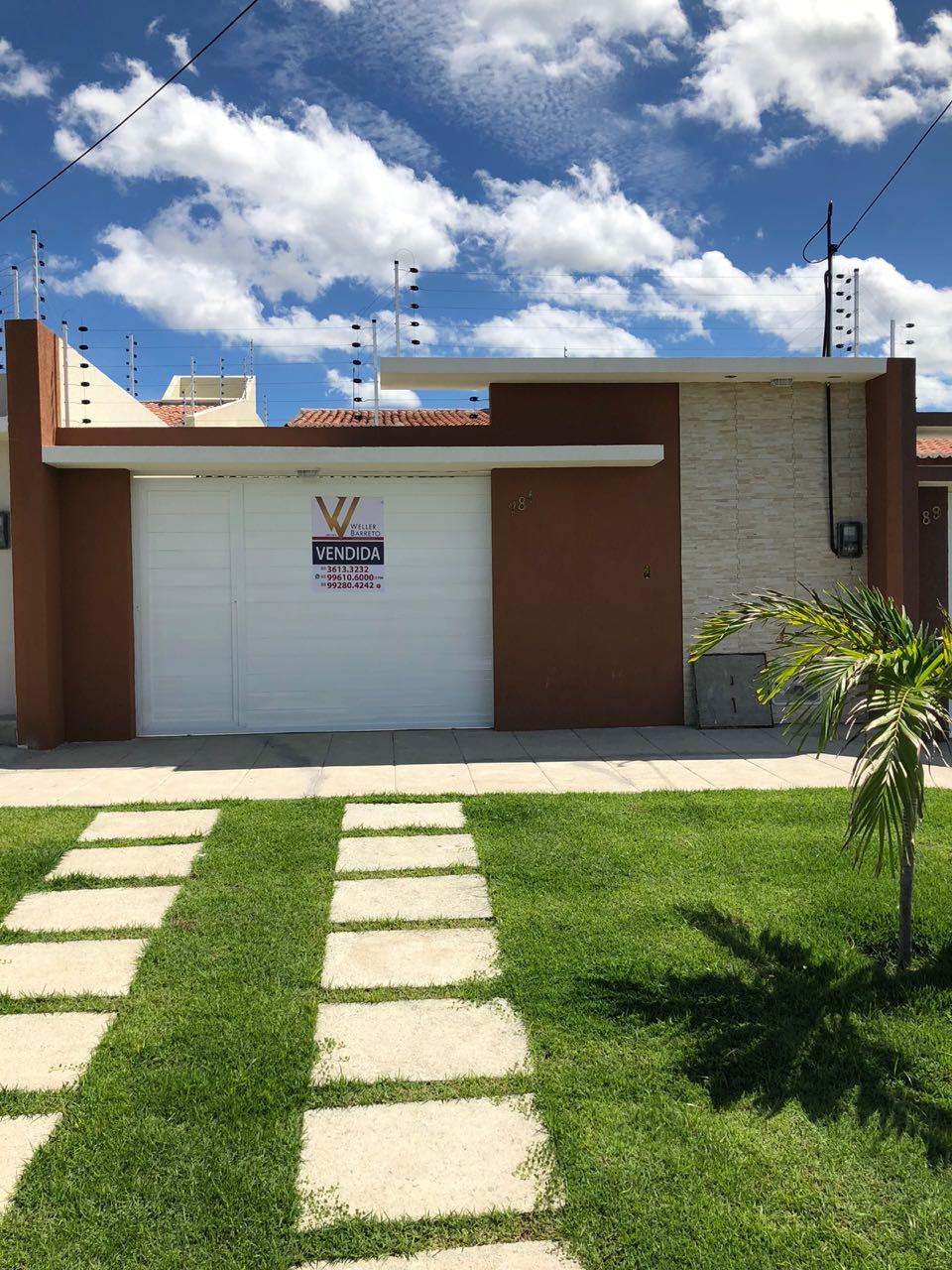Casa na Morada da Boa Vizinhança (Cód. 131)