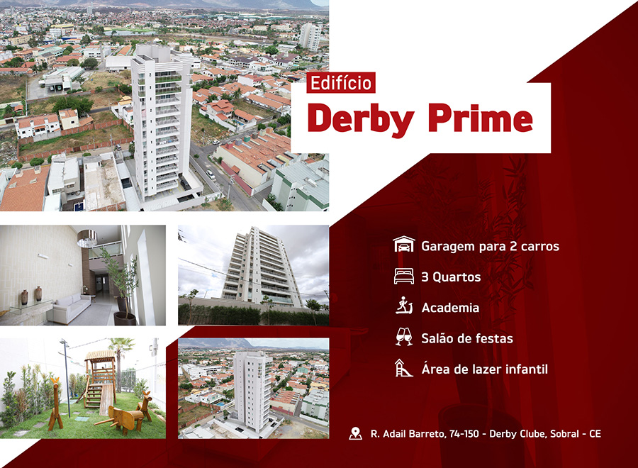 Derby Prime