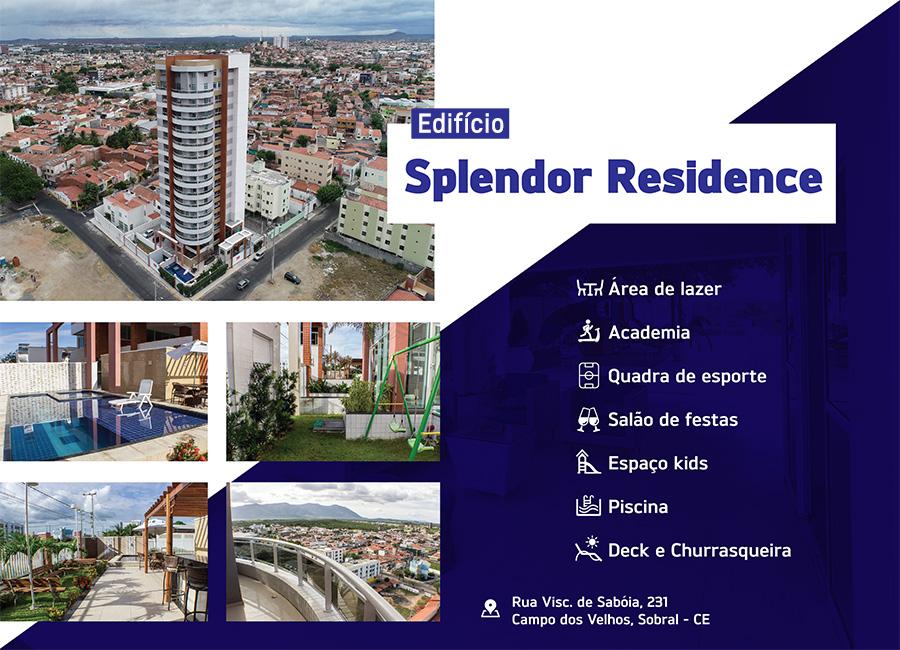 Splendor Residence