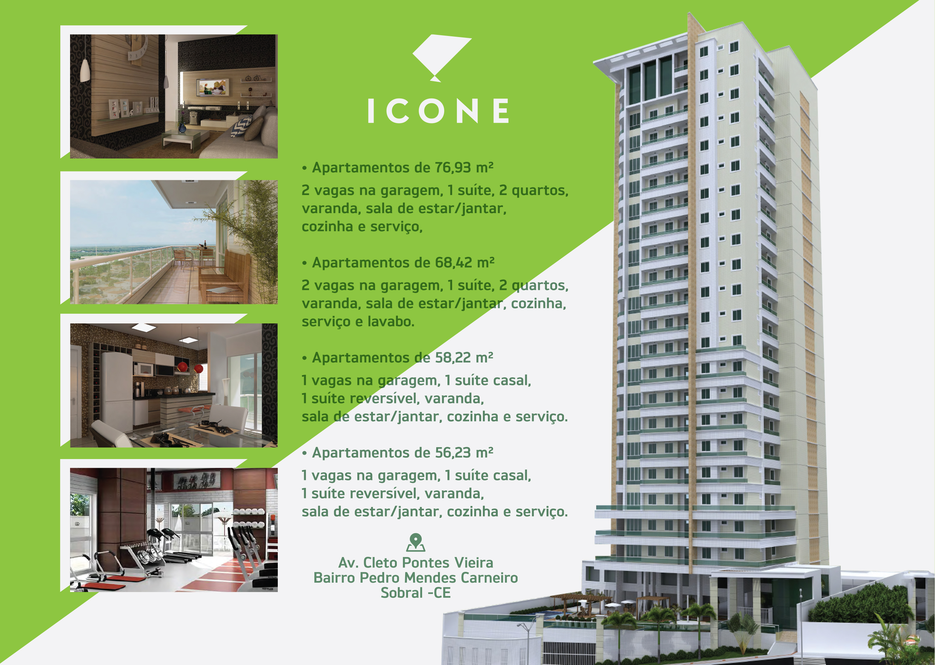 Ícone Healt e Residence Club