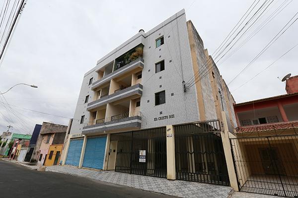 Apartamento Campo dos Velhos (Cód. 114)